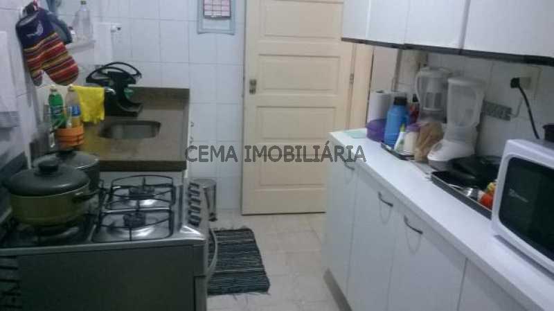 cozinha - Casa de Vila À Venda - Botafogo - Rio de Janeiro - RJ - LACV30022 - 13