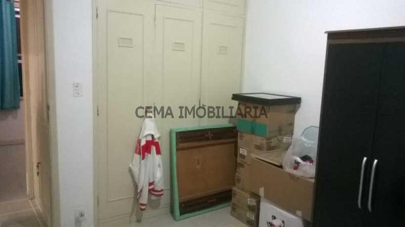 quarto 3 - Casa de Vila À Venda - Botafogo - Rio de Janeiro - RJ - LACV30022 - 15