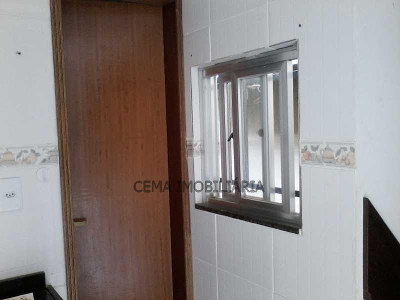 Quarto - Kitnet/Conjugado 28m² à venda Andaraí, Zona Norte RJ - R$ 110.000 - LAKI10064 - 10