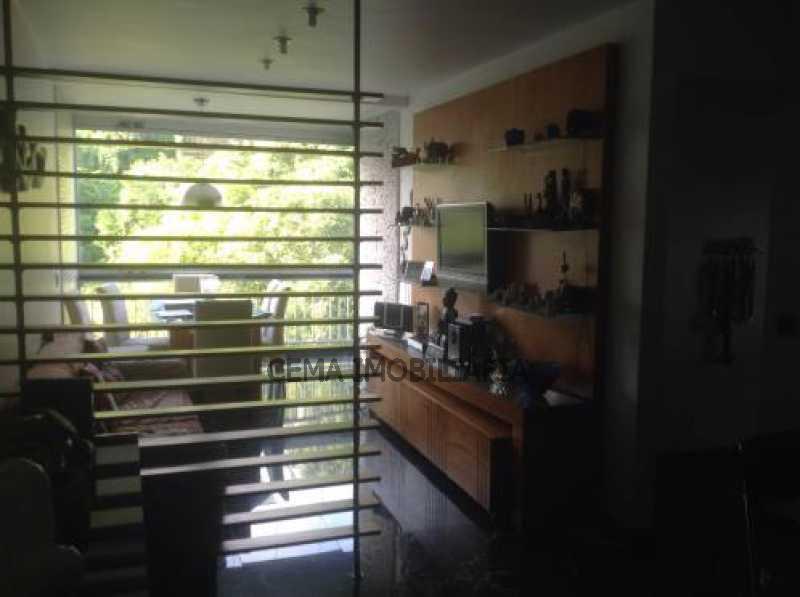 2b1c09ac9c9a4e949868_g - Apartamento À Venda - Laranjeiras - Rio de Janeiro - RJ - LAAP30836 - 6