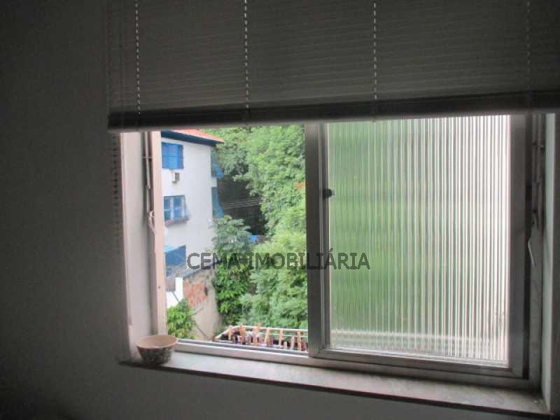 vista - Kitnet/Conjugado 30m² à venda Centro RJ - R$ 273.000 - LAKI00388 - 3
