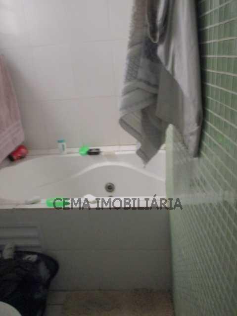 banheiro ang 2 - Kitnet/Conjugado 30m² à venda Centro RJ - R$ 279.000 - LAKI00388 - 8