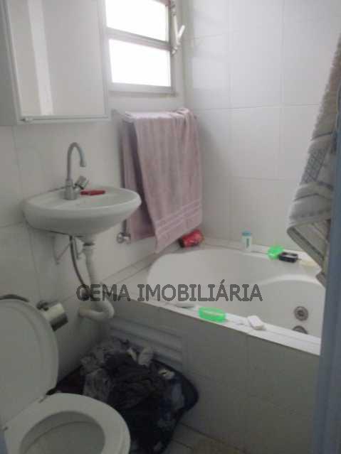 banheiro - Kitnet/Conjugado 30m² à venda Centro RJ - R$ 273.000 - LAKI00388 - 7