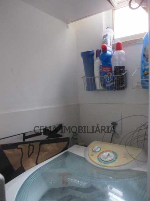 banheiro ang 3 - Kitnet/Conjugado 30m² à venda Centro RJ - R$ 273.000 - LAKI00388 - 9