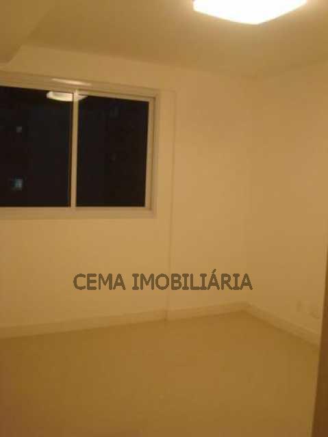 Quarto - Apartamento 3 quartos à venda Tijuca, Zona Norte RJ - R$ 1.130.000 - LAAP30841 - 8