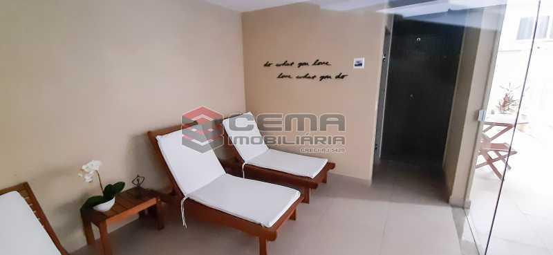20200615_155008 - 3 quartos com vaga e infra na Tijuca - LAAP30843 - 19