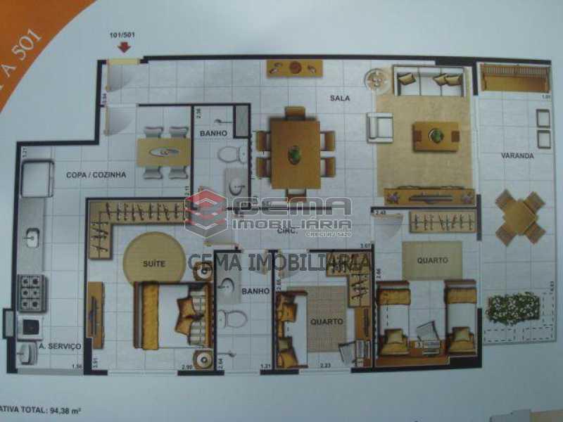8707_G1467896545 - 3 quartos com vaga e infra na Tijuca - LAAP30843 - 15