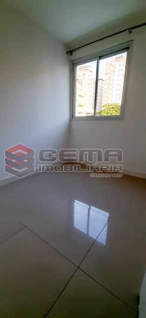 20210329_171810 - 3 quartos com vaga e infra na Tijuca - LAAP30843 - 9
