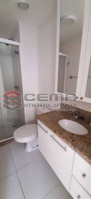 20210329_171830 - 3 quartos com vaga e infra na Tijuca - LAAP30843 - 11