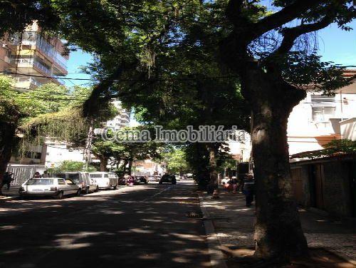 RUA - Apartamento À Venda - Botafogo - Rio de Janeiro - RJ - LA33320 - 10