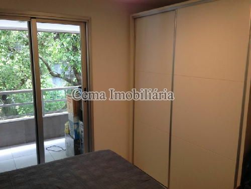 QUARTO 2 - Apartamento À Venda - Botafogo - Rio de Janeiro - RJ - LA33320 - 12