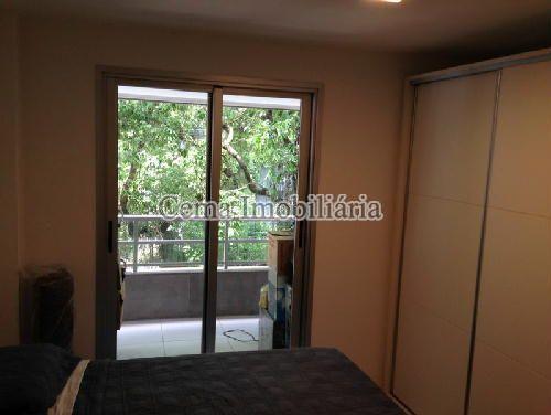 QUARTO 3 - Apartamento À Venda - Botafogo - Rio de Janeiro - RJ - LA33320 - 14