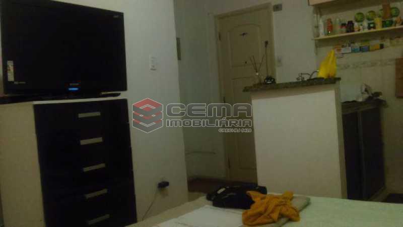 Quarto - Apartamento à venda Rua Barata Ribeiro,Copacabana, Zona Sul RJ - R$ 367.000 - LAAP10630 - 5