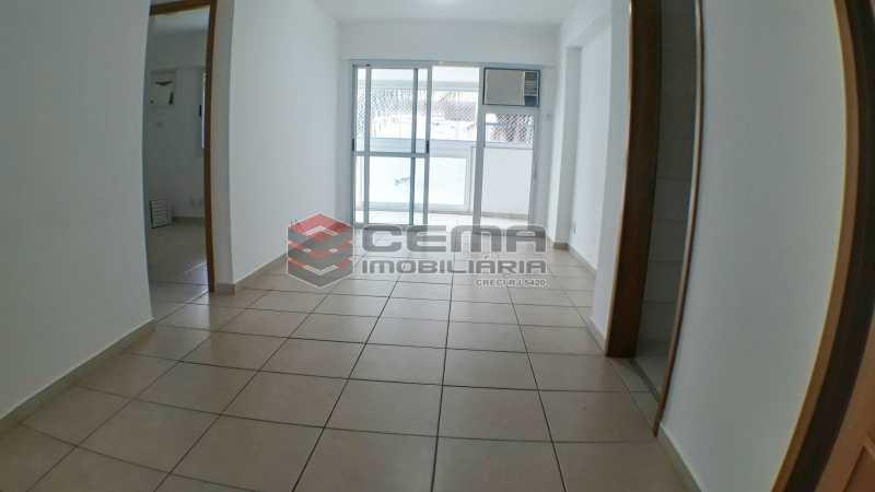 Sala - Apartamento 2 quartos para alugar Botafogo, Zona Sul RJ - R$ 4.750 - LAAP21083 - 20