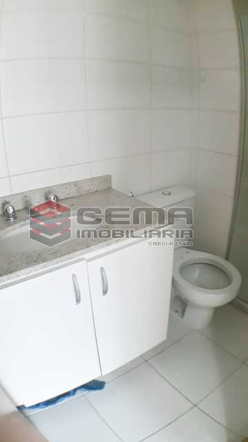 Suíte 2 - Apartamento 2 quartos para alugar Botafogo, Zona Sul RJ - R$ 4.750 - LAAP21083 - 10