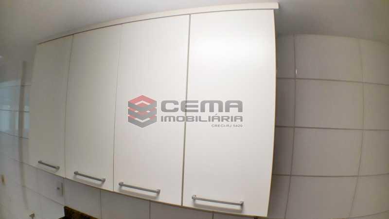 Cozinha - Apartamento 2 quartos para alugar Botafogo, Zona Sul RJ - R$ 4.750 - LAAP21083 - 22