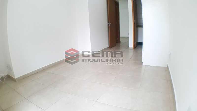 Quarto 2 - Apartamento 2 quartos para alugar Botafogo, Zona Sul RJ - R$ 4.750 - LAAP21083 - 9