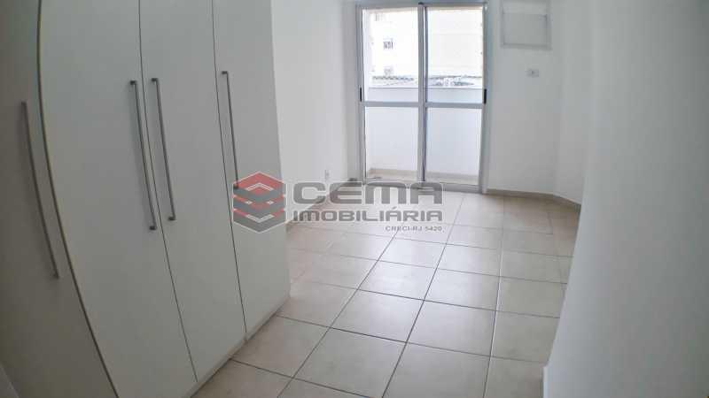 Quarto 2 - Apartamento 2 quartos para alugar Botafogo, Zona Sul RJ - R$ 4.750 - LAAP21083 - 7