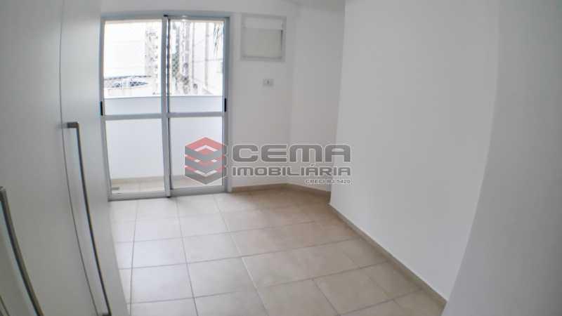 Quarto 2 - Apartamento 2 quartos para alugar Botafogo, Zona Sul RJ - R$ 4.750 - LAAP21083 - 8