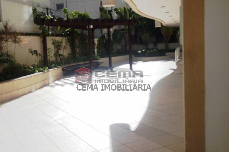 Infra - Apartamento 2 quartos para alugar Botafogo, Zona Sul RJ - R$ 4.750 - LAAP21083 - 26