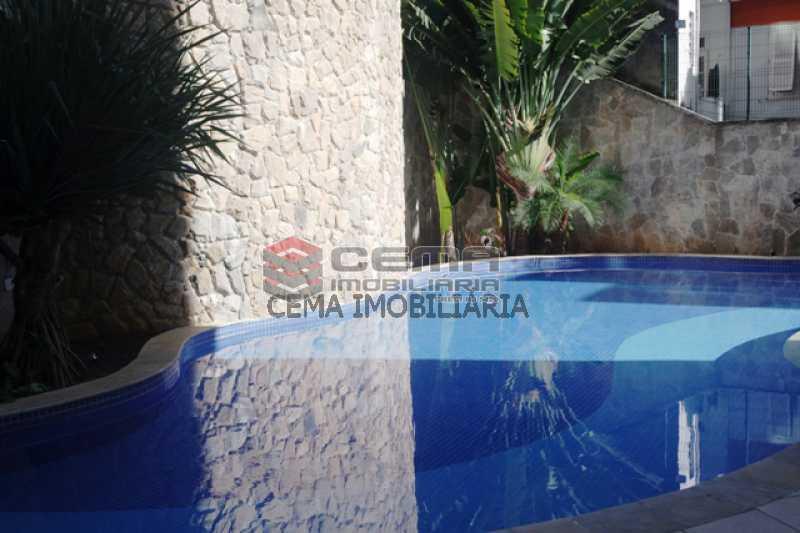 Infra - Apartamento 2 quartos para alugar Botafogo, Zona Sul RJ - R$ 4.750 - LAAP21083 - 1