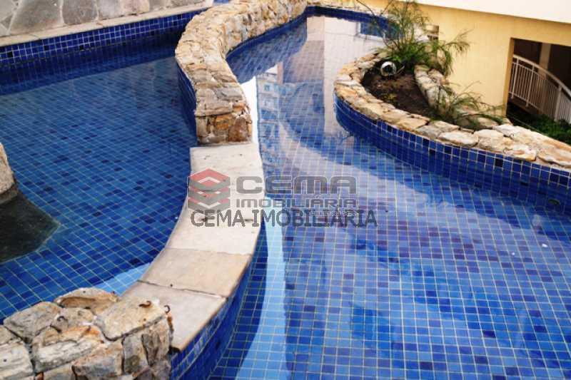 Infra - Apartamento 2 quartos para alugar Botafogo, Zona Sul RJ - R$ 4.750 - LAAP21083 - 24