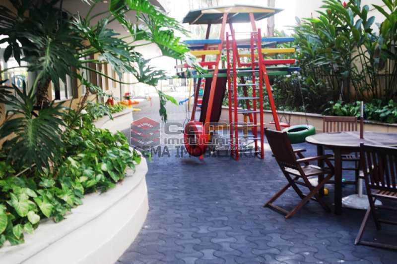 Infra - Apartamento 2 quartos para alugar Botafogo, Zona Sul RJ - R$ 4.750 - LAAP21083 - 23