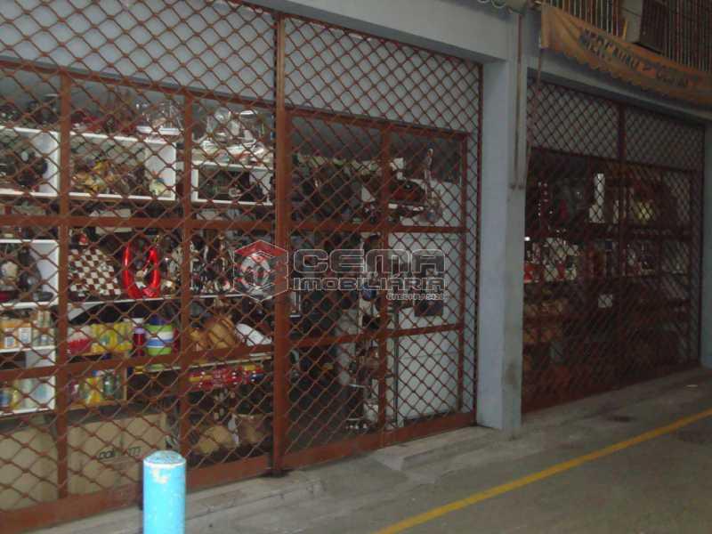 Fachada - Loja À Venda - Benfica - Rio de Janeiro - RJ - LALJ00018 - 3