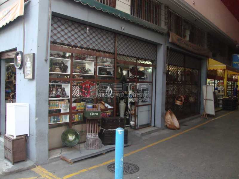 Fachada - Loja 90m² à venda Benfica, Zona Norte RJ - R$ 370.000 - LALJ00018 - 4