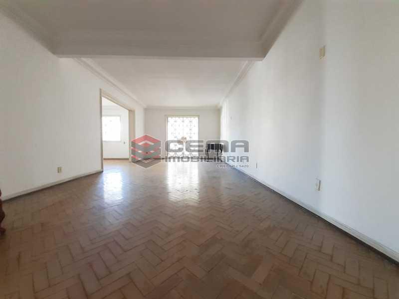 1. - Cobertura à venda Rua Senador Vergueiro,Flamengo, Zona Sul RJ - R$ 2.500.000 - LACO50006 - 25