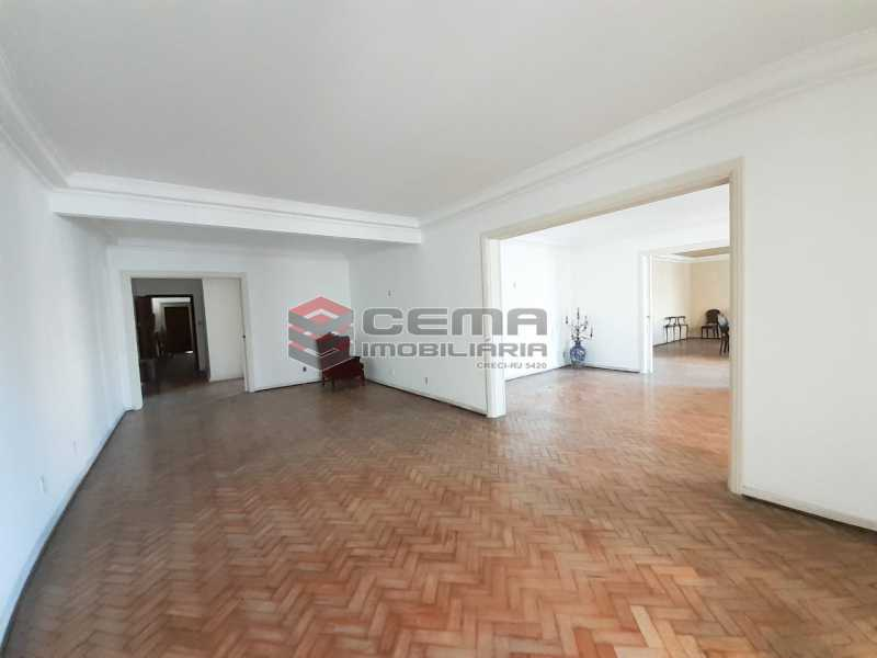 2. - Cobertura à venda Rua Senador Vergueiro,Flamengo, Zona Sul RJ - R$ 2.500.000 - LACO50006 - 24