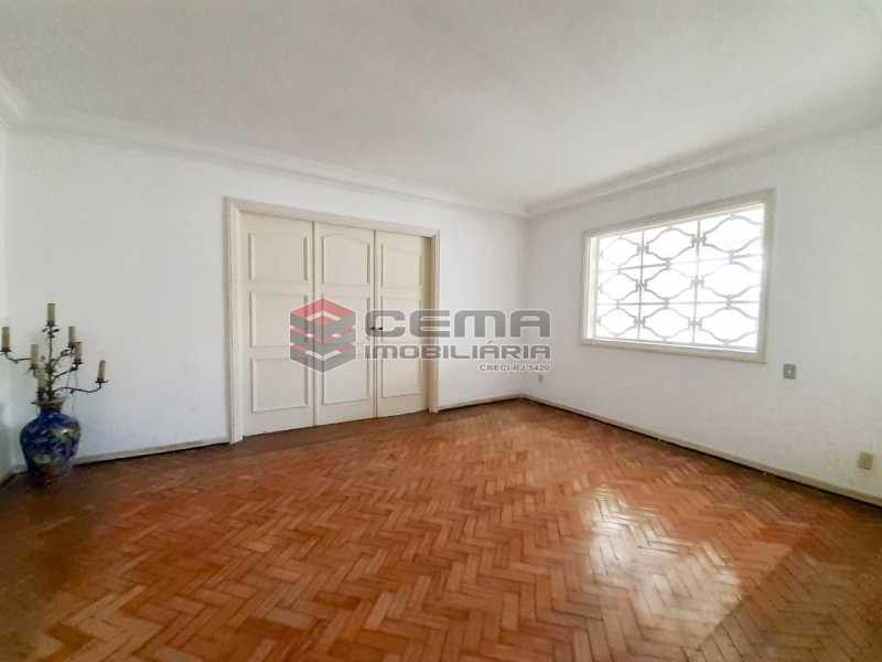 5. - Cobertura à venda Rua Senador Vergueiro,Flamengo, Zona Sul RJ - R$ 2.500.000 - LACO50006 - 3