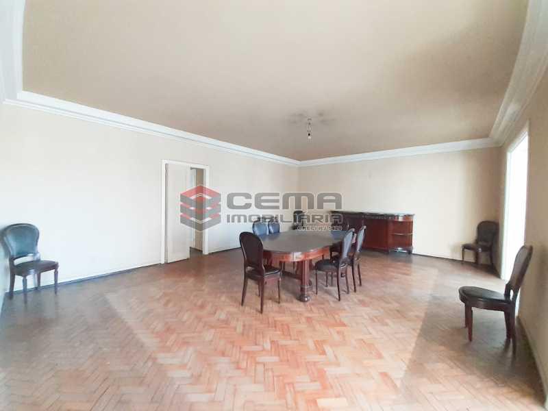 7. - Cobertura à venda Rua Senador Vergueiro,Flamengo, Zona Sul RJ - R$ 2.500.000 - LACO50006 - 17