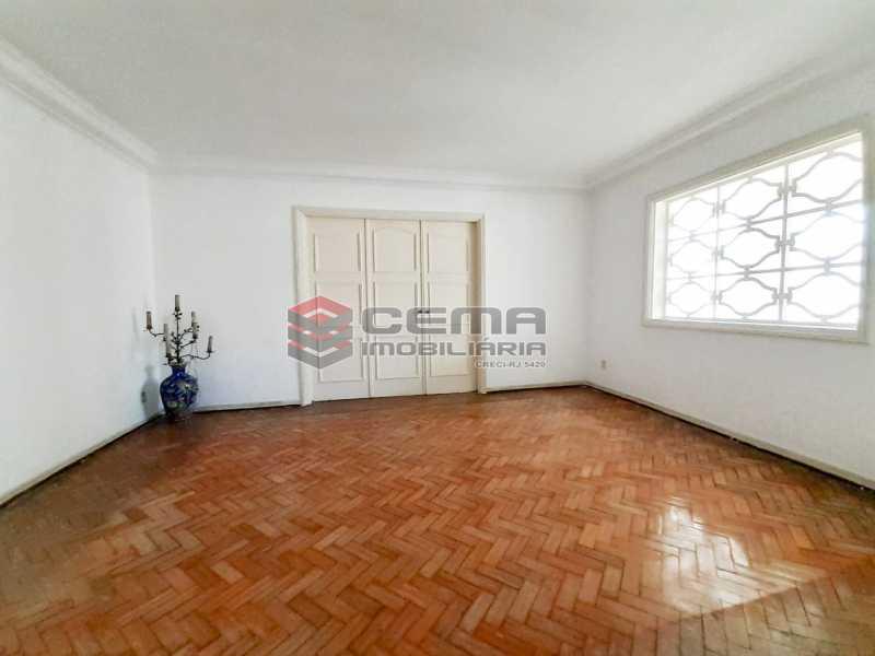 8. - Cobertura à venda Rua Senador Vergueiro,Flamengo, Zona Sul RJ - R$ 2.500.000 - LACO50006 - 4