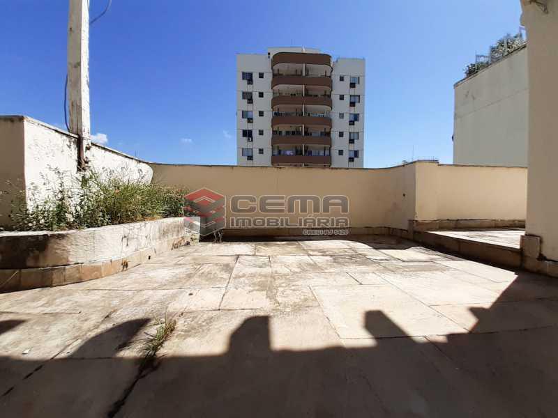36. - Cobertura à venda Rua Senador Vergueiro,Flamengo, Zona Sul RJ - R$ 2.500.000 - LACO50006 - 7