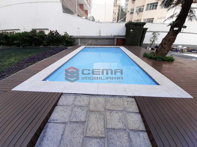 33. - Cobertura à venda Rua Senador Vergueiro,Flamengo, Zona Sul RJ - R$ 2.500.000 - LACO50006 - 6