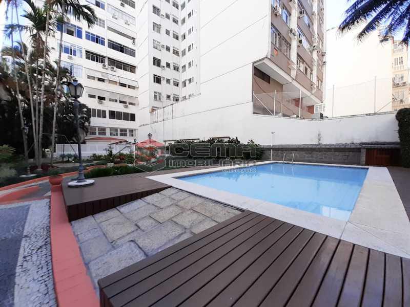 40. - Cobertura à venda Rua Senador Vergueiro,Flamengo, Zona Sul RJ - R$ 2.500.000 - LACO50006 - 5