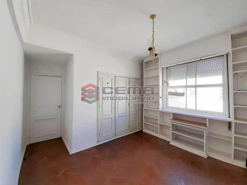 41. - Cobertura à venda Rua Senador Vergueiro,Flamengo, Zona Sul RJ - R$ 2.500.000 - LACO50006 - 16