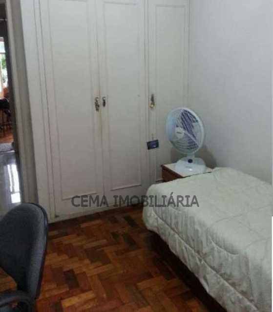 quarto 1 - Apartamento À Venda - Botafogo - Rio de Janeiro - RJ - LAAP30912 - 4