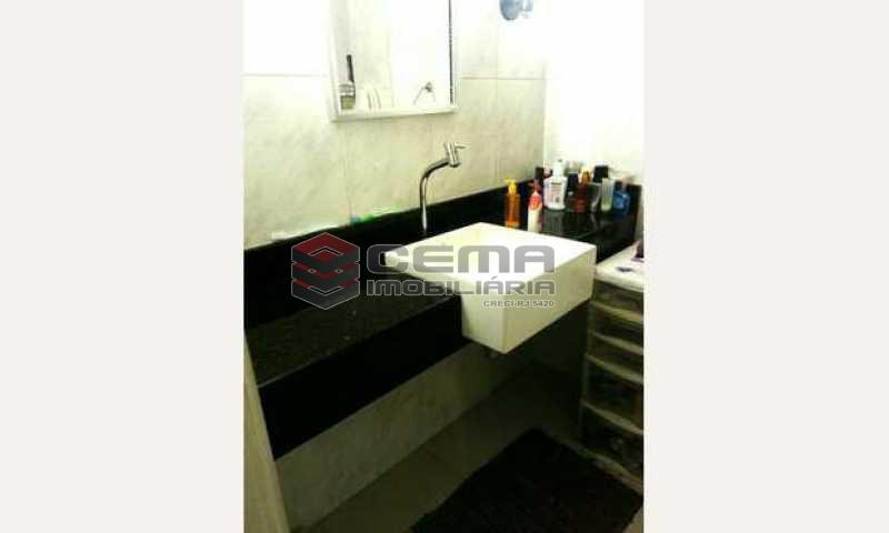 banheiro - Apartamento À Venda - Botafogo - Rio de Janeiro - RJ - LAAP30912 - 22