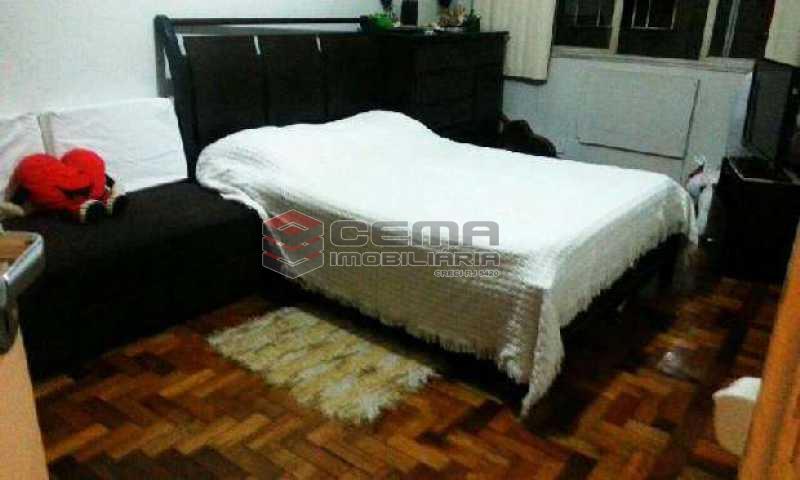 quarto 3 - Apartamento À Venda - Botafogo - Rio de Janeiro - RJ - LAAP30912 - 25