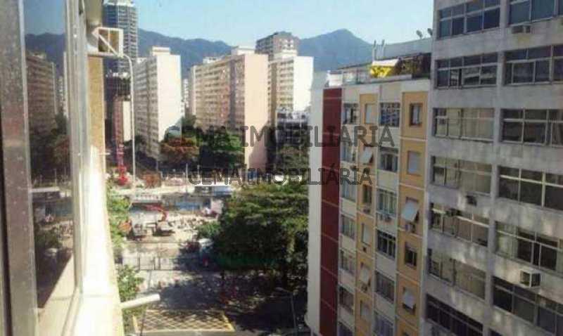 Vista - Apartamento À Venda - Ipanema - Rio de Janeiro - RJ - LAAP10675 - 1