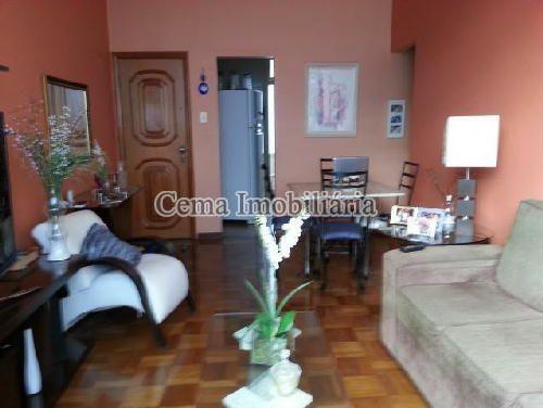 APARTAMENTO COPACABANA - Apartamento À Venda - Copacabana - Rio de Janeiro - RJ - LA33403 - 1