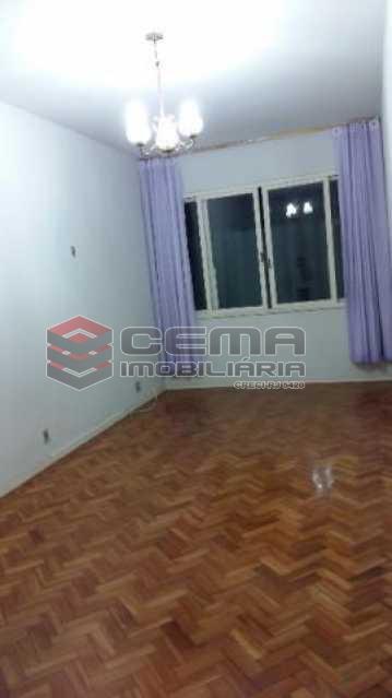 1 - Apartamento À Venda - Copacabana - Rio de Janeiro - RJ - LAAP21148 - 1