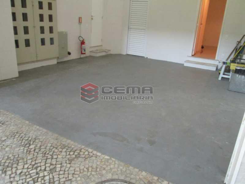 Loja - Loja Para Alugar - Catete - Rio de Janeiro - RJ - LALJ00022 - 3