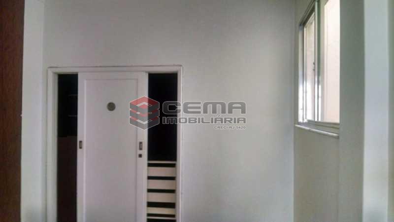 quarto 1 - Apartamento À Venda Rua Sebastião de Lacerda,Laranjeiras, Zona Sul RJ - R$ 600.000 - LAAP10715 - 6