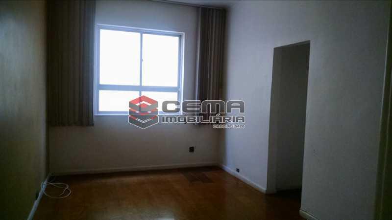 1 - Apartamento À Venda Rua Sebastião de Lacerda,Laranjeiras, Zona Sul RJ - R$ 600.000 - LAAP10715 - 13
