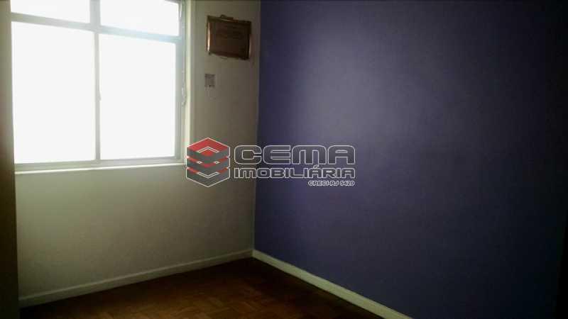 2 - Apartamento À Venda Rua Sebastião de Lacerda,Laranjeiras, Zona Sul RJ - R$ 600.000 - LAAP10715 - 14