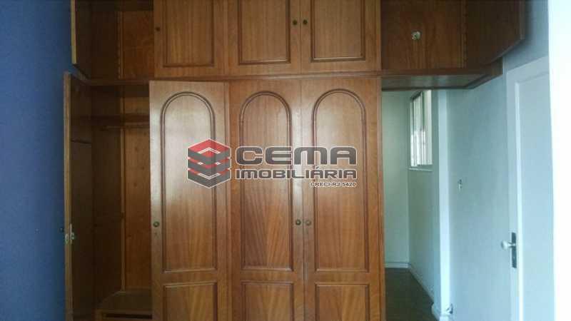 3 - Apartamento À Venda Rua Sebastião de Lacerda,Laranjeiras, Zona Sul RJ - R$ 600.000 - LAAP10715 - 15
