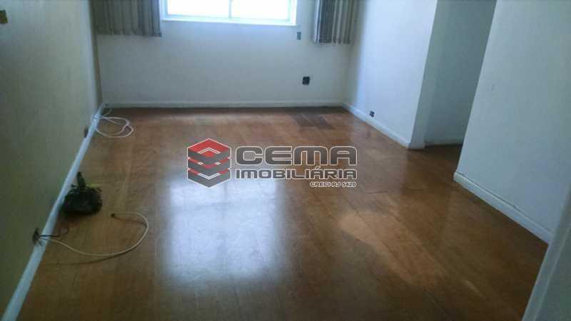 4 - Apartamento À Venda Rua Sebastião de Lacerda,Laranjeiras, Zona Sul RJ - R$ 600.000 - LAAP10715 - 16